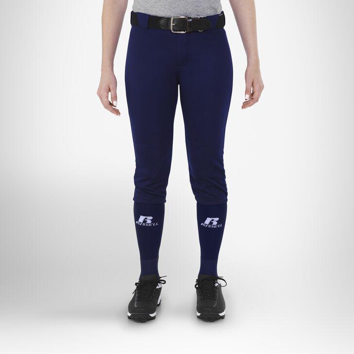 Women's Knicker Softball Pants NAVY
