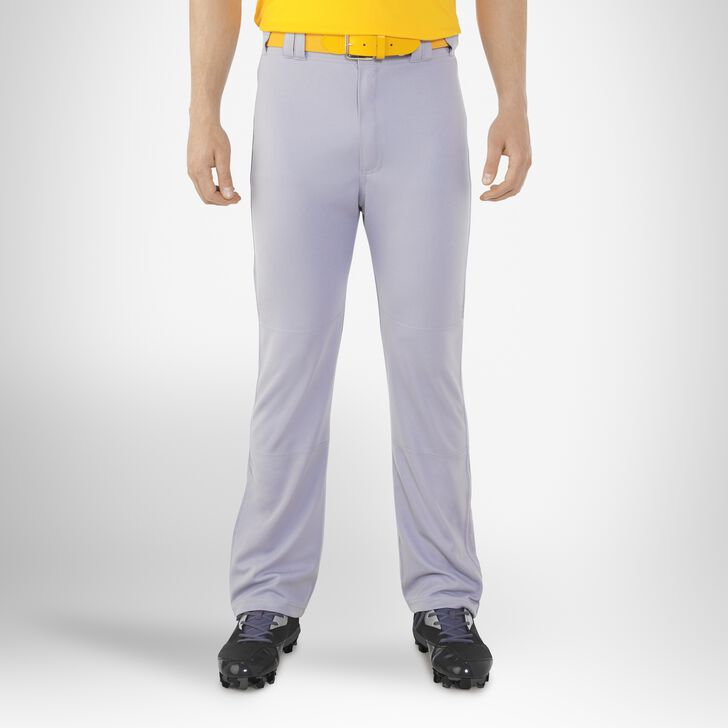 Men's Bootcut Baseball Pants BASEBALL GREY
