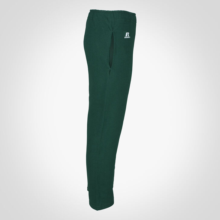 Youth Dri-Power® Fleece Sweatpants DARK GREEN