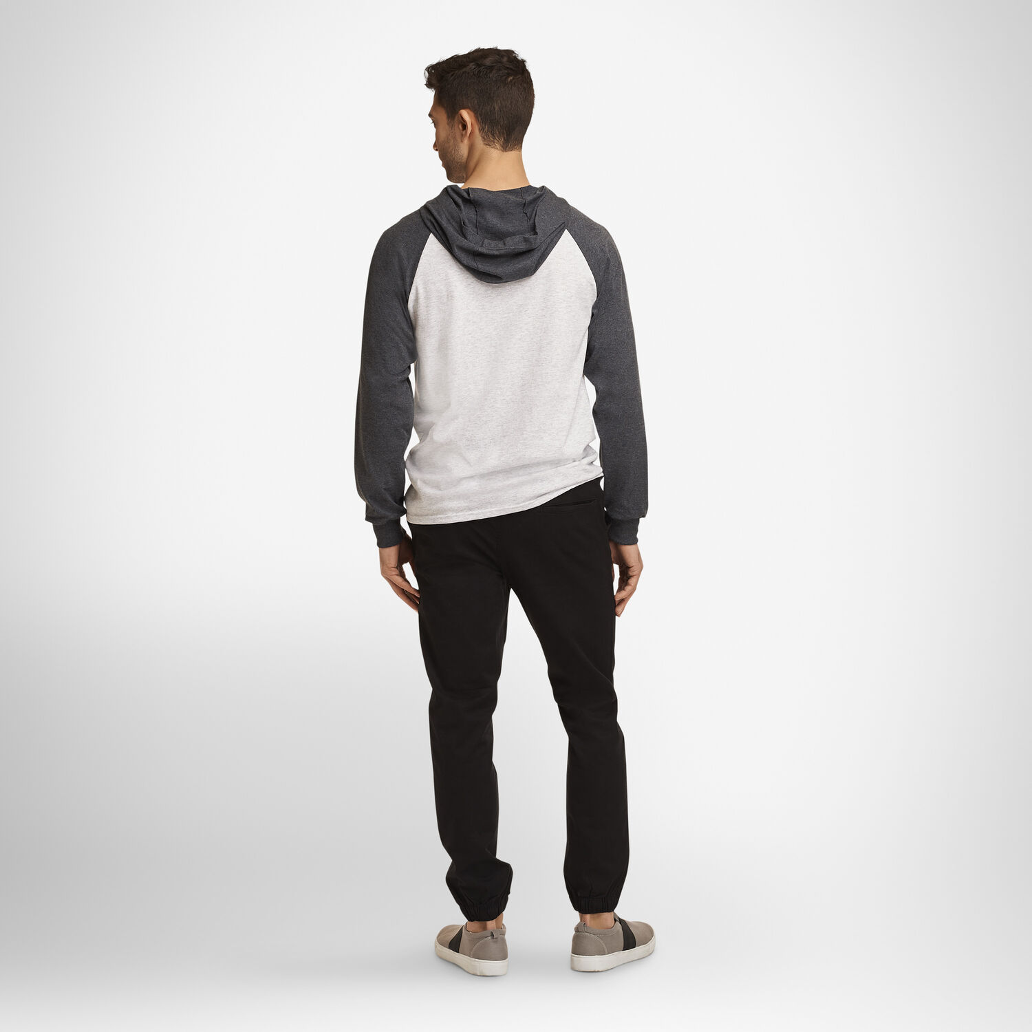 e9c87cbf Men's Essential Lightweight Hoodie - Russell US | Russell Athletic