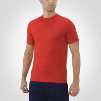 Men's Dri-Power® Fashion Performance Tee TRUE RED