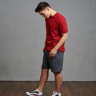 Men's Cotton Performance T-Shirt Cardinal