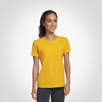 Women's Essential Tee GOLD