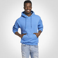 Men's Dri-Power® Fleece Hoodie COLLEGIATE BLUE