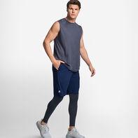 Men's Dri-Power® Mesh Performance Muscle Stealth