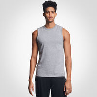 Men's Cotton Performance Muscle Tee OXFORD