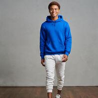 Men's Dri-Power® Fleece Hoodie Royal