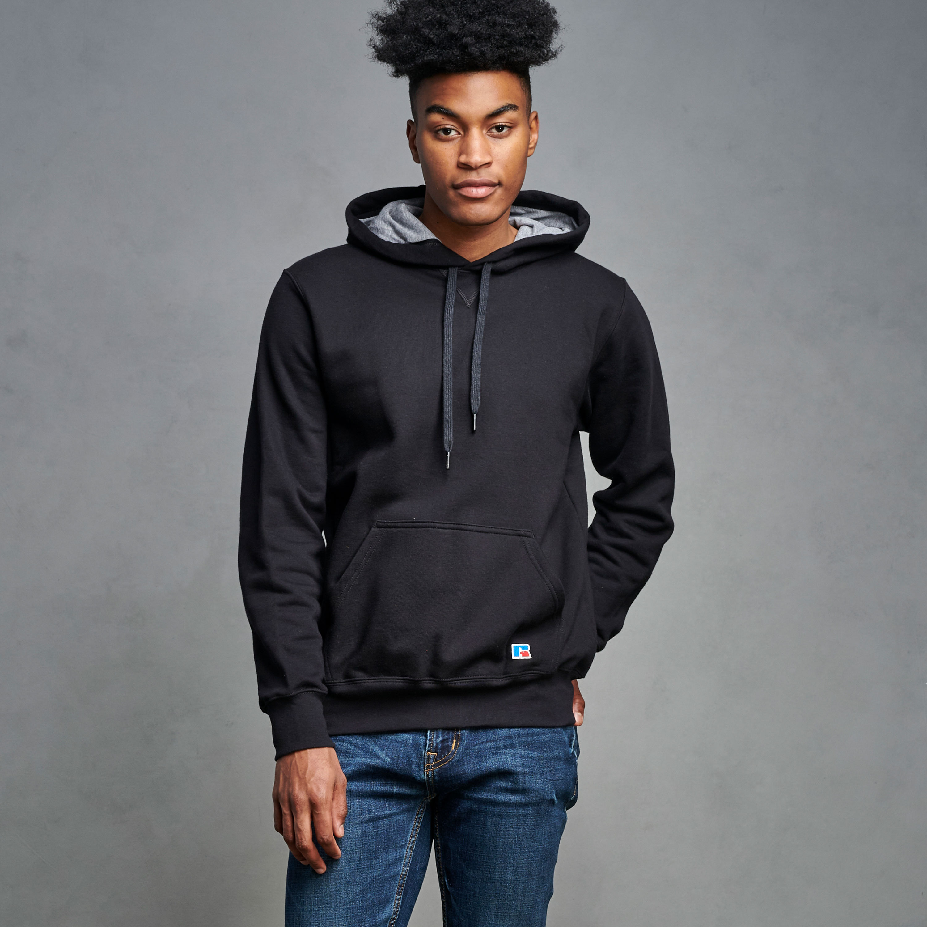 Well Both Be Wrong Hoodies Sweatshirt for Men Pullover Classic with Pockets XXL Black If I Agree with You