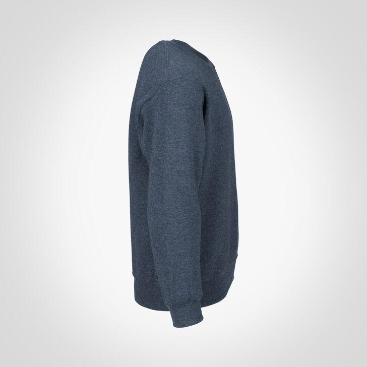 Youth Dri-Power® Fleece Sweatshirt BLACK HEATHER