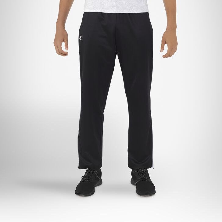 Men's Dri-Power® Tech Fleece Pants BLACK