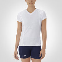 Women's Dri-Power® Player's Tee WHITE
