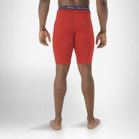 Men's Dri-Power® Compression Shorts TRUE RED