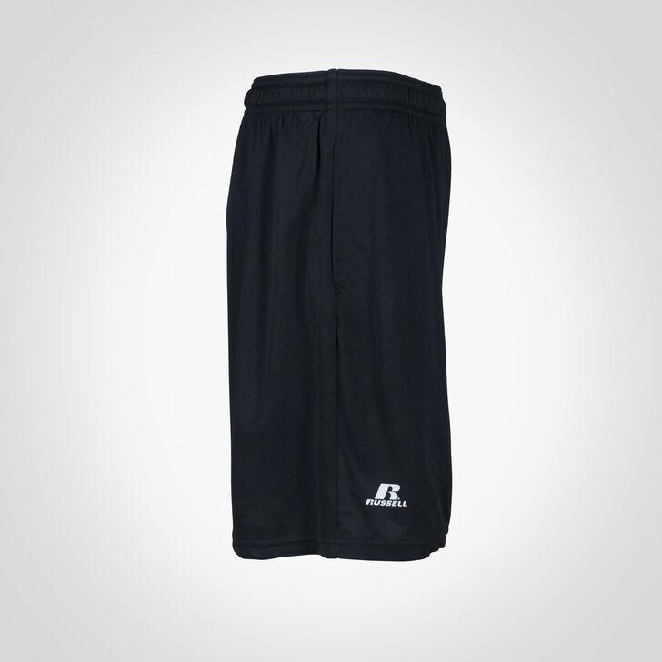Youth Dri-Power® Performance Shorts BLACK