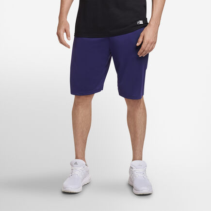 Men's Dri-Power® Performance Shorts PURPLE