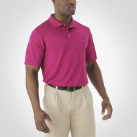 Men's Dri-Power® Golf Polo BERRY CHARMING