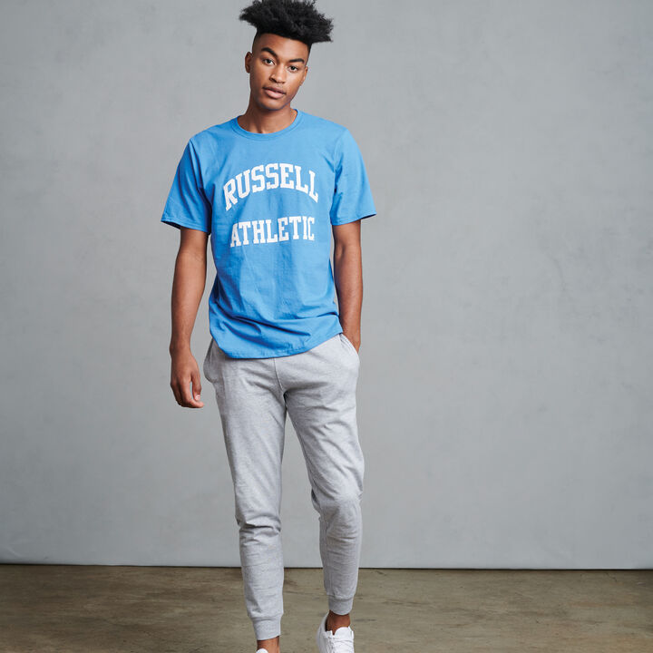 Men's Arch Graphic T-Shirt COLLEGIATE BLUE