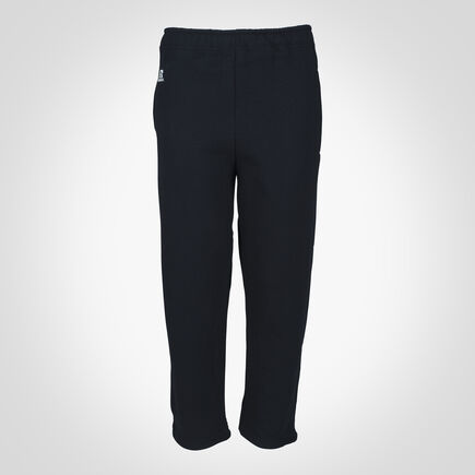Youth Dri-Power® Fleece Sweatpants BLACK