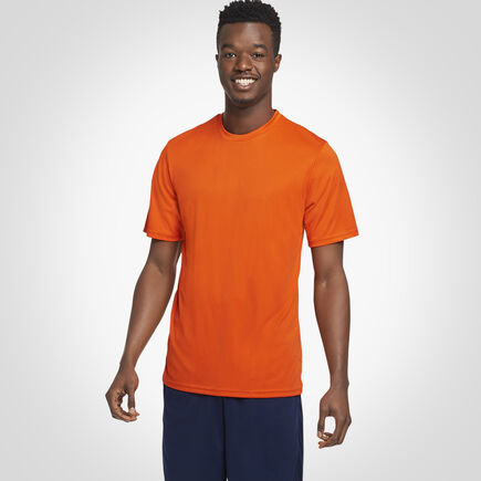 Men's Dri-Power® Performance T-Shirt BURNT ORANGE