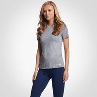 Women's Cotton Performance T-Shirt OXFORD