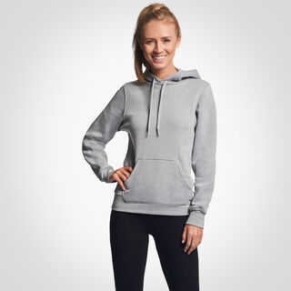 Women's Lightweight Fleece Hoodie OXFORD
