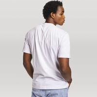 Men's Jerry Flock T-Shirt STEEL MARL