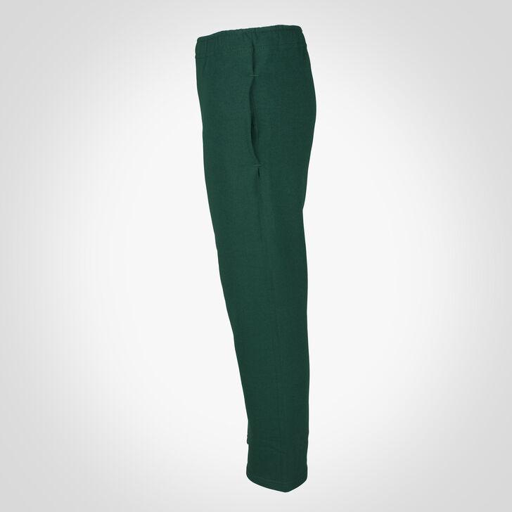 Youth Dri-Power® Fleece Sweatpants DARK GREEN