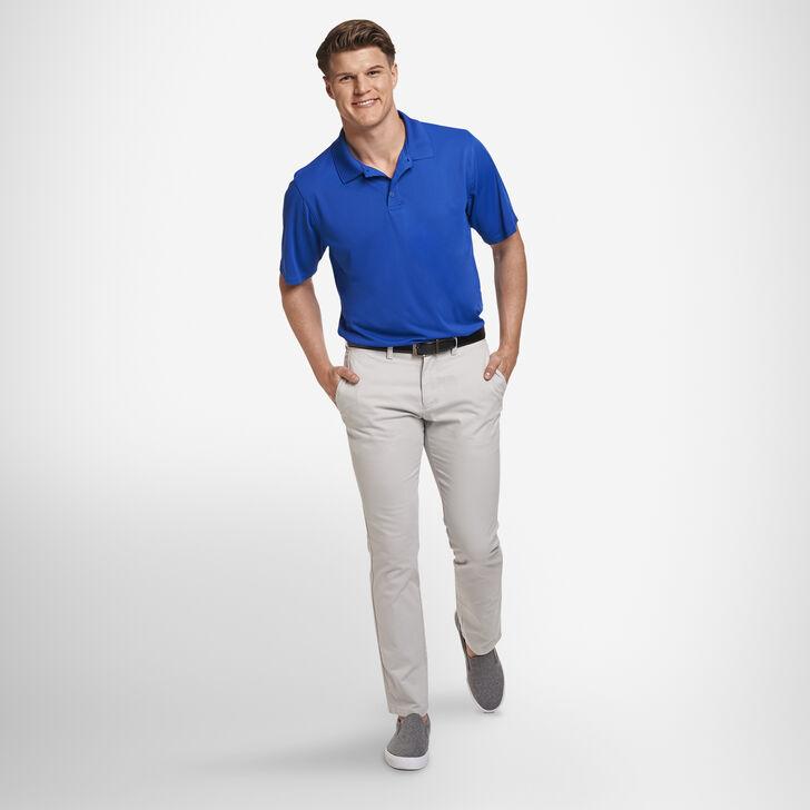 Men's Dri-Power® Performance Golf Polo ROYAL