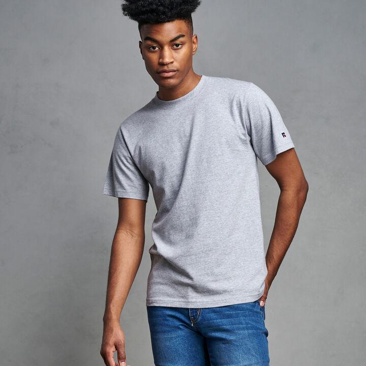 Men's Premium Cotton Classic T-Shirt OXFORD