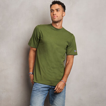 Men's Cotton Classic T-Shirt