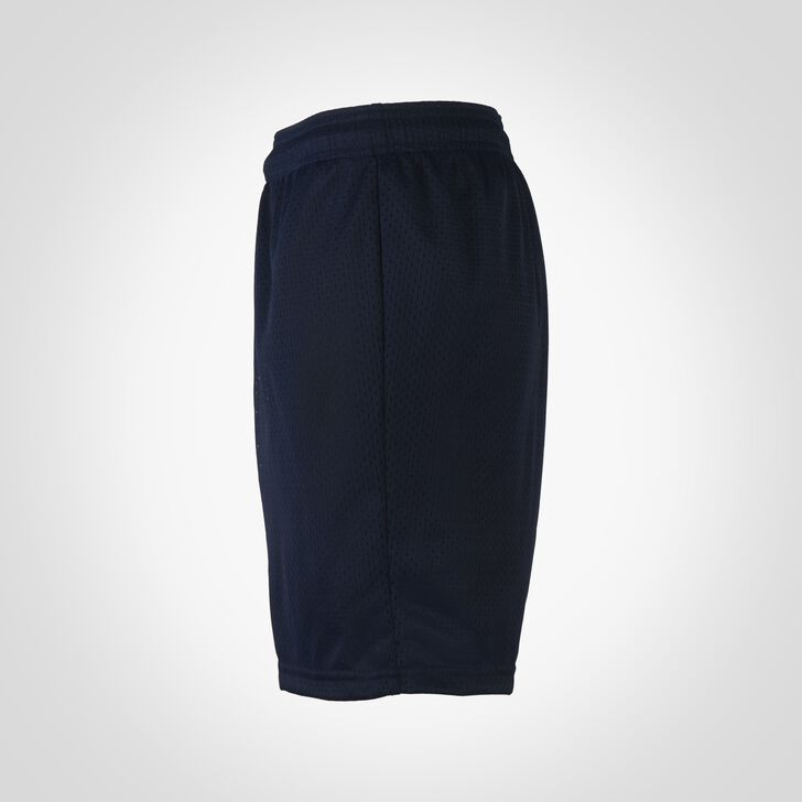 Youth Dri-Power® Mesh Shorts (No Pockets) NAVY