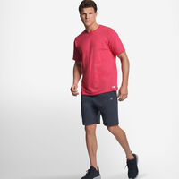 Men's Cotton Performance T-Shirt WATERMELON PINK