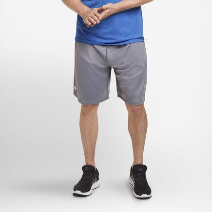Men's Dri-Power® Mesh Shorts STEEL