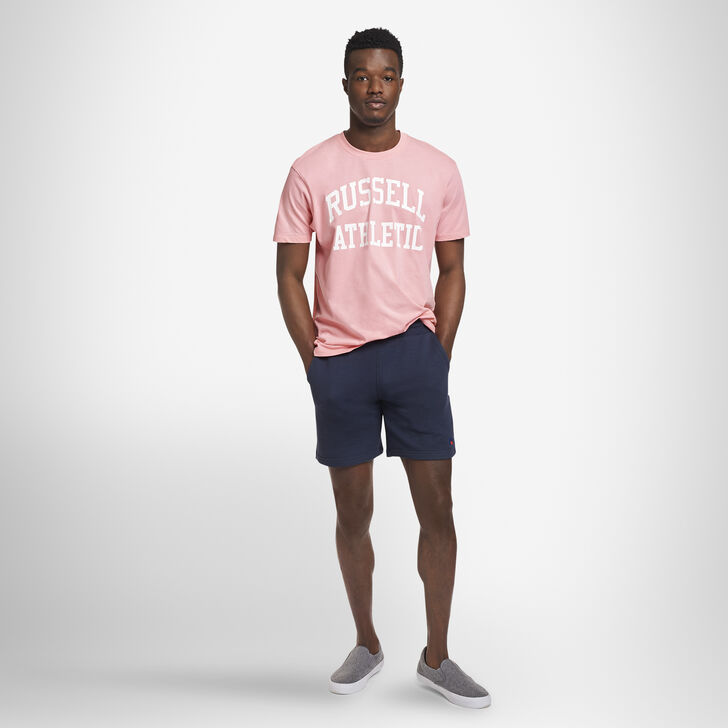 Men's Heritage French Terry Shorts NAVY
