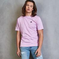 Men's Heritage Baseliner T-Shirt ORCHID