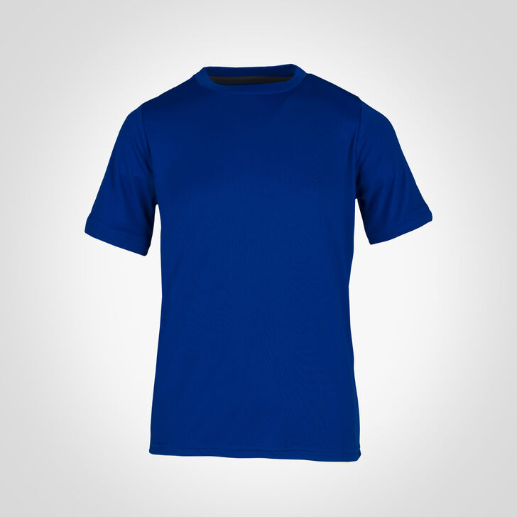 Youth Dri-Power® Core Performance Tee Royal