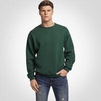 Men's Dri-Power® Fleece Crew Sweatshirt DARK GREEN