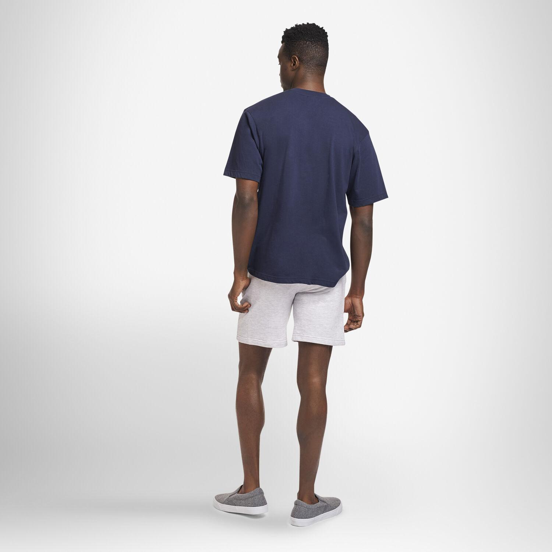36dea5b432d Men's Explorers Eagle R Fleece Shorts | Russell Athletic