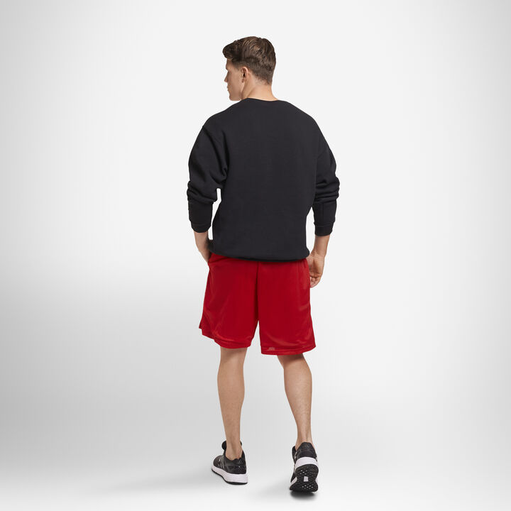 Men's Dri-Power® Mesh Shorts TRUE RED