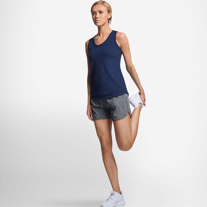 Women's Cotton Performance Tank Top NAVY