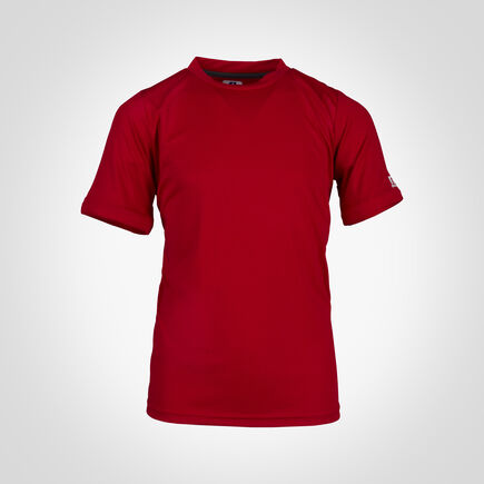 Youth Dri-Power® Performance T-Shirt TRUE RED