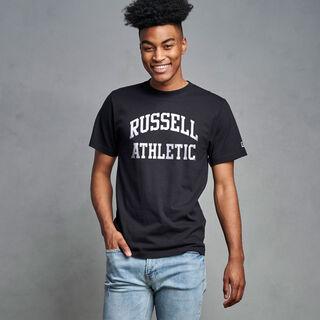 Men's Timeless Arch T-Shirt BLACK