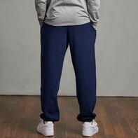 Men's Dri-Power® Closed Bottom Fleece Sweatpants Navy