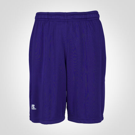 Youth Dri-Power® Performance Shorts PURPLE
