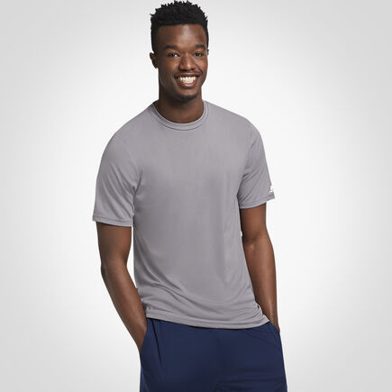 Men's Dri-Power® Performance T-Shirt STEEL