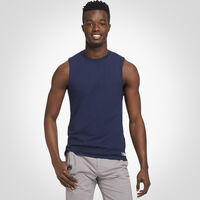 Men's Essential Muscle Tee NAVY