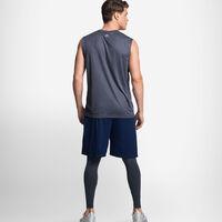 Men's Dri-Power® Performance Mesh Sleeveless Muscle Stealth