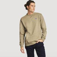 Men's Frank Crew Sweatshirt DRY GRASS