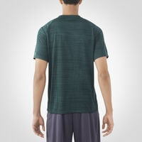 Men's Dri-Power® Fashion Performance Tee DARK GREEN