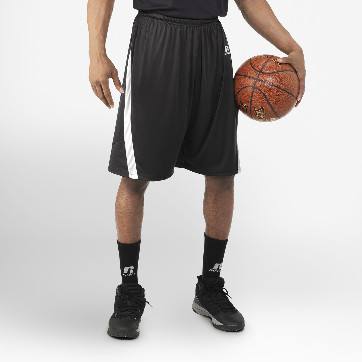 Men's Basketball Shorts - Russell US | Russell Athletic