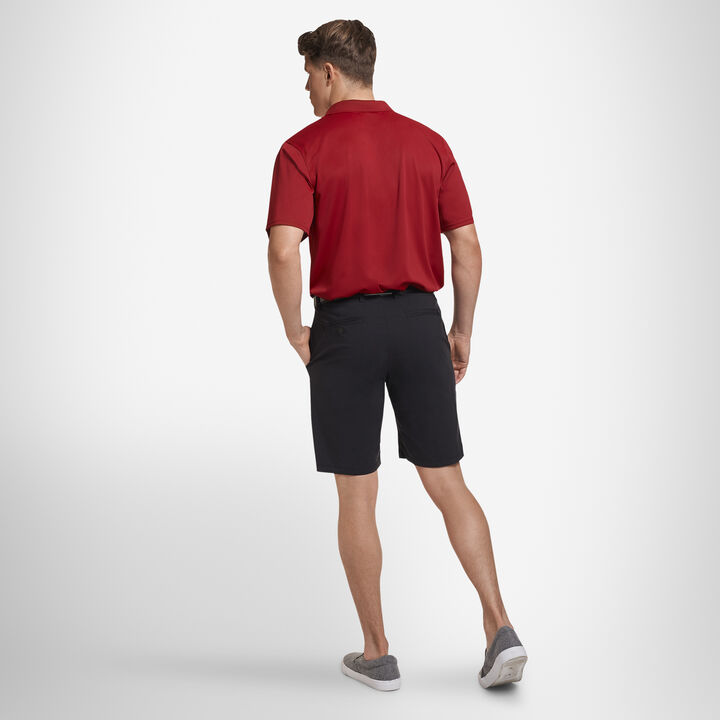 Men's Dri-Power® Performance Golf Polo CARDINAL